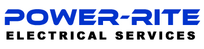 Power-Rite Electrical Services logo